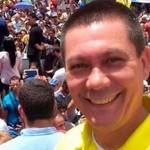 Comunicado de la familia de Fernando Albán