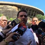 Diputados de la Asamblea Nacional denuncian aislamiento de J...