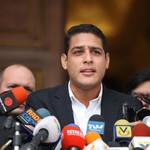 José Manuel Olivares: Respuesta a Borrell es una discusión d...