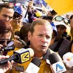 Juan Pablo Guanipa: ¡Así no!