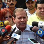"""Juan Pablo Guanipa a Tibisay Lucena: """"Aquí no habrá ninguna ..."""