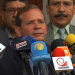 Juan Pablo Guanipa: Participar en las presidenciales en esta...