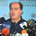 Julio Borges: Logramos que países democráticos presionen par...