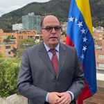 Julio Borges exige a Maduro que publique las cifras reales d...