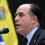 Julio Borges: Elecciones adelantadas y sin garantías llevará...