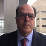 Julio Borges descarta intervención militar: Es Maduro quien ...