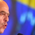Julio Borges respaldó inicio de operaciones del PMA en Venez...
