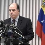 """Borges: """"Rechazamos confiscación de empresa SM. Pharma"""""""