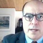 """Julio Borges a la VOA: """"EE.UU es un aliado para la opos..."""