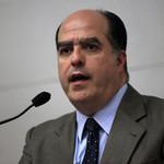 Julio Borges anuncia gira internacional para denunciar crisi...