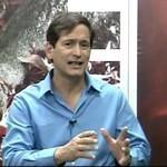 Lucio Herrera: Cierre de cauce