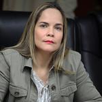 María Beatriz Martínez: Gobierno pretende acabar con el apar...