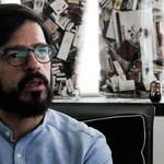 Miguel Pizarro, un rostro detrás de la ayuda humanitaria