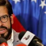 Miguel Pizarro destacó la labor de la Cruz Roja en medio de ...