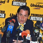 """Carlos Paparoni: """"80% de los activos líquidos del país están..."""