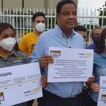 "Rafael Ramírez: ""Alcaldía de Maracaibo se queda con 60%..."