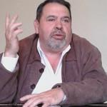 Richard Casanova: Tú lo que quieres es que me coma el tigre