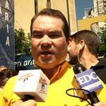 Tomás Guanipa: Venezuela merece libertad y democracia