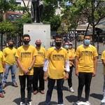 Primero Justicia exige vacunación masiva YA en Venezuela