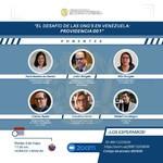 Julio Borges organiza un encuentro de ONG's para aborda...