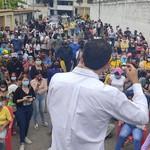 Carlos Ocariz propone el 5 de julio como fecha para legitima...